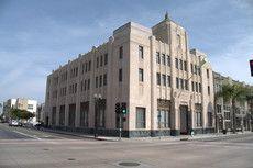 Santa Ana City Hall