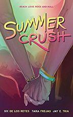 Summer Crush (P350)