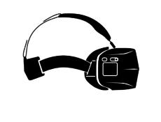 Casque Réalité Virtuel HTC Vive
