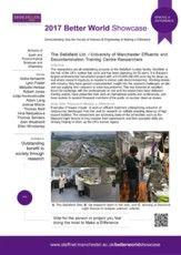 Sellafield Ltd. - Research Impact
