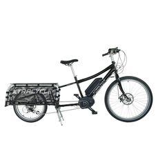 Xtracycle 10E
