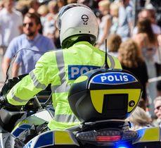 ... poliser