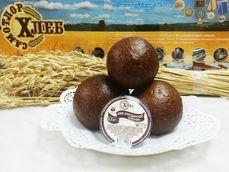 Хлеб «Бородинские булочки» (ПТК «Самотлор-хлеб», г. Нижневартовск)