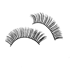 False Lashes per person R150pp