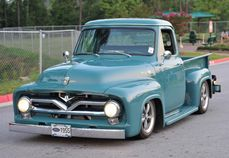 53-59 Ford Truck