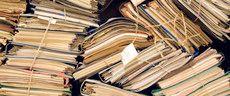 Dossier papier