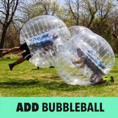 Add BubbleBall