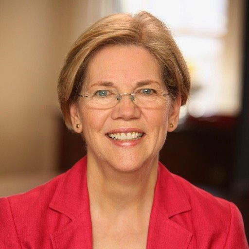 "Picture for choice ""Elizabeth Warren"""