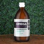 Omega Upgrade