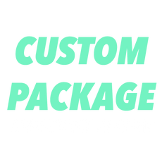 Custom Rental Package