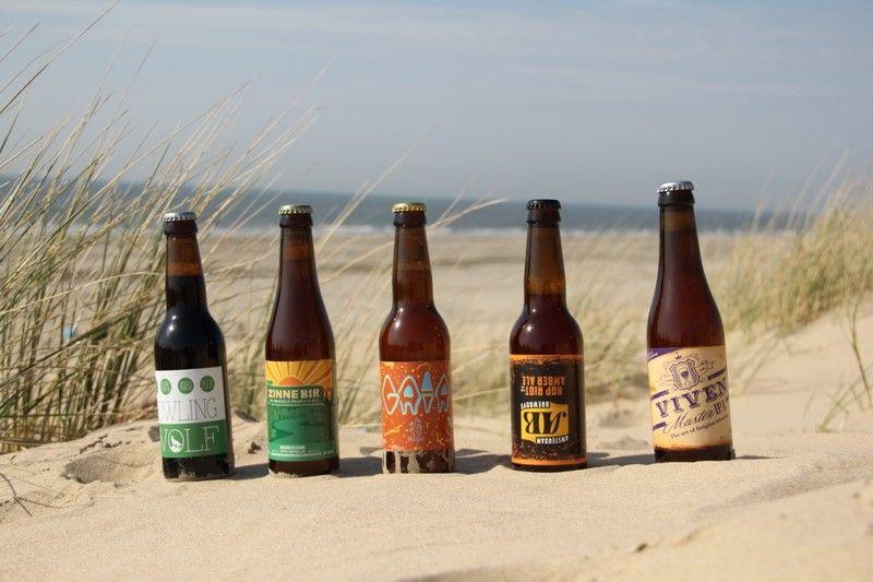 Afbeelding voor vraag Welk bier spreekt je het meest aan? (of vond je het lekkerst?)