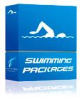 Swimming Silver