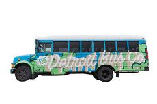 Medium Art Bus (24 Passengers)