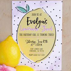 Invites / Printables