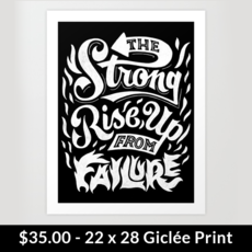 $35.00 for a 22 x 28 print