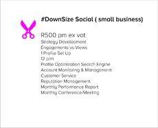 #DownSize