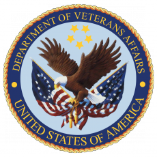 A disability rating of more than 50% from the U.S. Department of Veterans Affairs