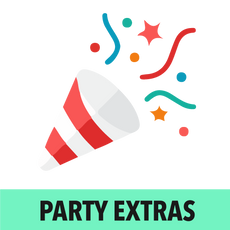 Party Extras