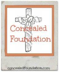 Concealed Foundation