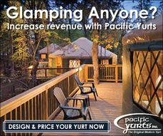 Pacific Yurts