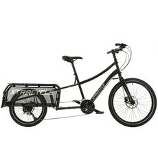Xtracycle Classic