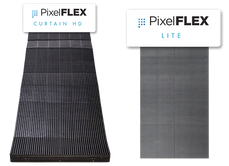 FLEXLite II or FLEXCurtain HD (click here)