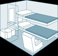 Bedroom (+$800)