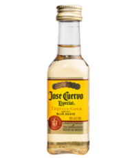 Jose Cuervo Gold