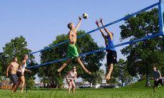 Sport games, Bozeman, MT