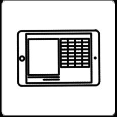 Tablet / Cloud Based
