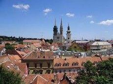 Zagreb - početak 28.9.2017
