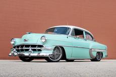 49-54 Chevy