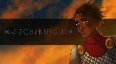 Witch/Knight