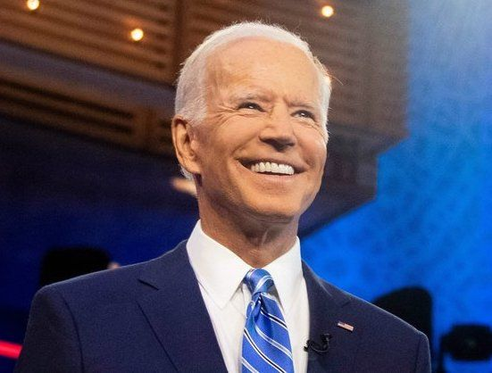 "Picture for choice ""Joe Biden"""