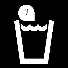 Senteur ou odeur dans l'eau