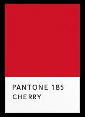 Красный / вишневый