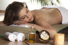 Massage/Body Treatment