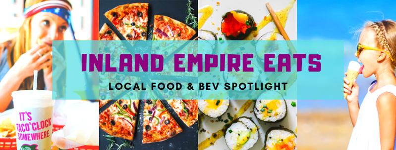 Inland Empire Eats Vp Social Media
