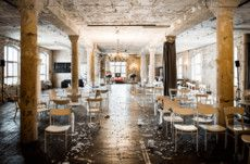 Eventlocation & Lounge