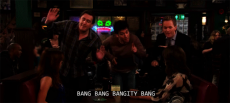 Bang, Bang, Bangity Bang