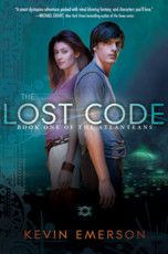 The lost code""