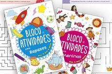 Livros da Porto Editora