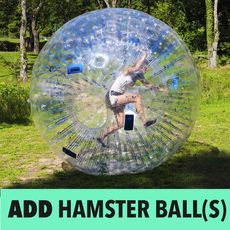 Add Hamster Balls
