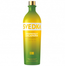 Svedka Grapefruit Vodka