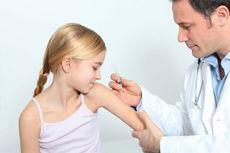 Pessoas que acham que é melhor não vacinar os filhos