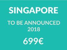 Singapore - 12/10-17