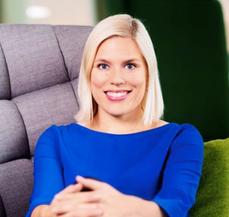 Kaisa Lipponen, Neste