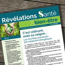Révélations Santé & Bien-Etre