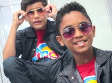 Juveniles 1