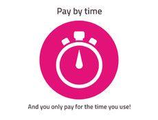 From £35 + Vat per half hour